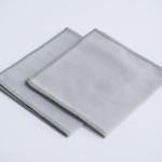 Khăn Microfiber, khăn lau giày cao cấp THcare