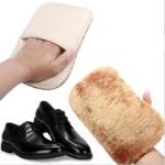 găng tay đánh bóng giày