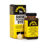 Màu nhuộm da lộn Fiebing's Suede dye